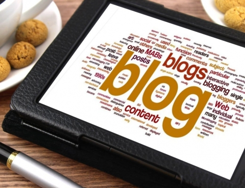 Blogging Guidelines
