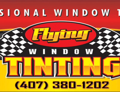 Orlando Window Tinting Company Chooses BPAAC