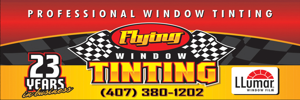 Flying Window Tinting Chooses BPAAC for Marketing