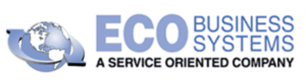 2018 Starts With A New Client - Eco Business Systems