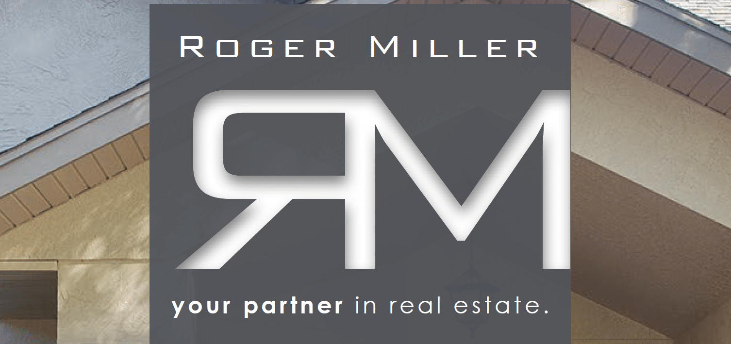New Website Client Roger Miller Realty